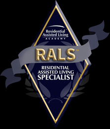 Residential Assisted Living Specialist Academy Logo